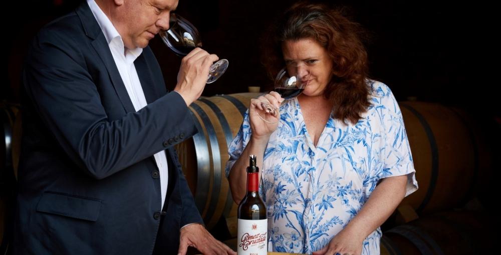 EL MASTER OF WINE FRANK SMULDERS IMPARTIRÁ EL NIVEL 3 AVANZADO DEL WINE&SPIRIT EDUCATION TRUST DEL 11 AL 15 DE JUNIO EN GÓMEZ CRUZADO