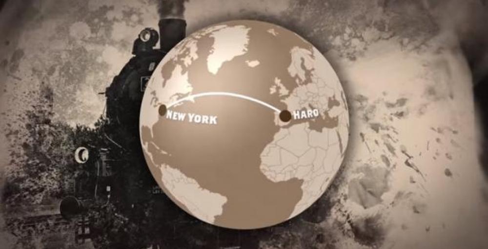 NUEVA YORK ACOGE LA PRIMERA EXPERIENCIA INTERNACIONAL DEL BARRIO DE LA ESTACIÓN