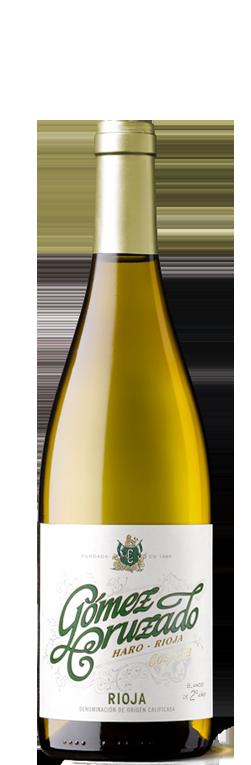 Vino Blanco Gómez Cruzado Blanco, Rioja