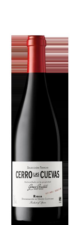 Vino CERRO LAS CUEVAS Selección Terroir, Rioja