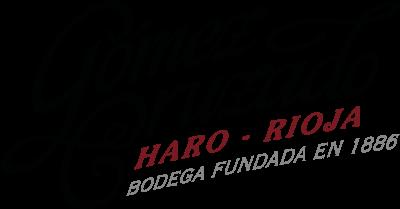 GÓMEZ CRUZADO Haro, La Rioja · Bodega fundada en 1886